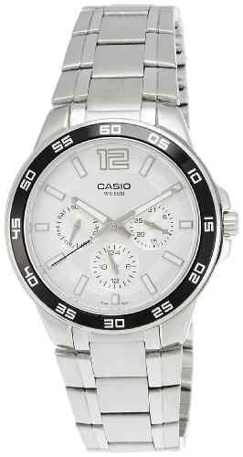 Casio Enticer A484 Analog Watch (A484)