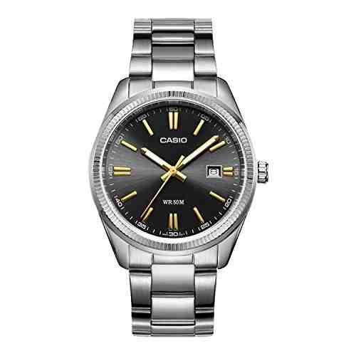 Casio Enticer A487 Analog Watch (A487)