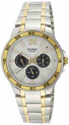 Casio Enticer A486 Analog Watch (A486)