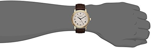 Frederique Constant FC-303MC3P5 Classic Analog Watch (FC-303MC3P5)