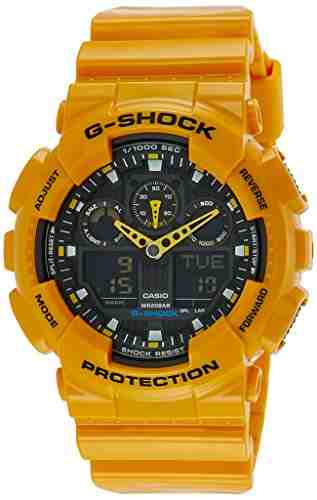 Casio G-Shock G273 Analog-Digital Watch