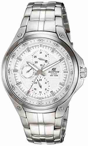 Casio Edifice ED337 Analog Watch (ED337)