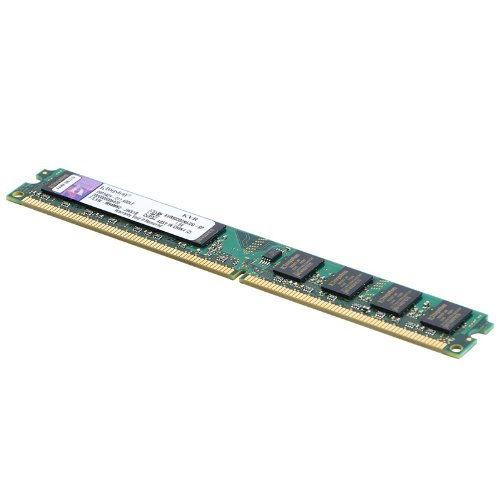 Kingston (KVR800D2N6/2G) DDR2 2GB PC RAM