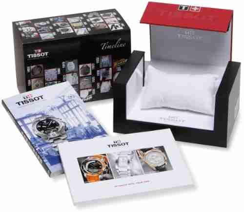 Tissot T0444172105100 Analog Watch (T0444172105100)