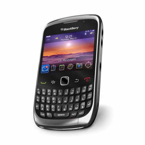 BlackBerry Curve 3G (BlackBerry 9300) Mobile