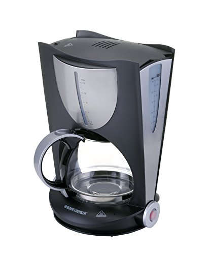 Black & Decker DCM 80 12 Cup Coffee Maker