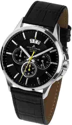 Jacques Lemans 1-1542A Classic Analog Watch