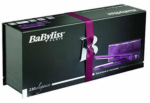 Babyliss ST100E Hair Straightener