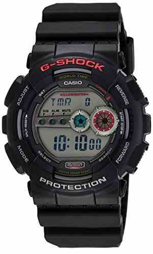 Casio G-Shock G309 Digital Watch