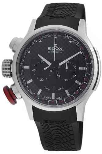 Edox 10302 3 NIN2 Analog Watch (10302 3 NIN2)
