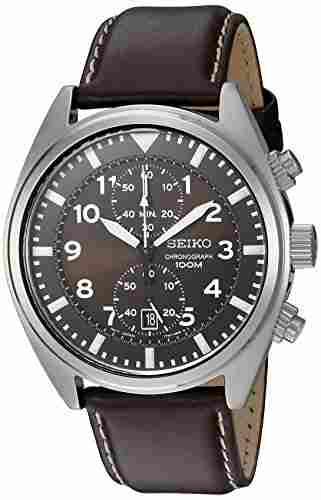 Seiko SNN241 Analog Watch (SNN241)