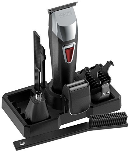 Wahl 9860-1101 T-Pro Hair Clipper Trimmer