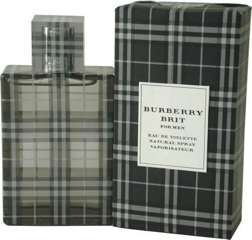 Burberry Brit EDT For Men 100 ml