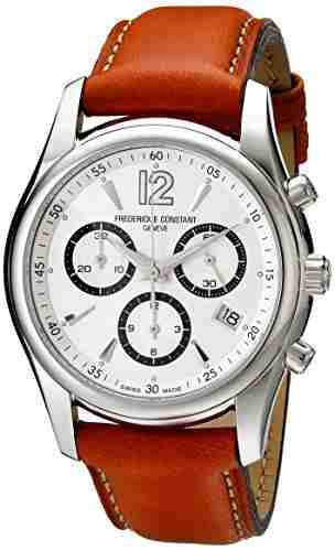 Frederique Constant FC-292SB4B26 Junior Analog Watch