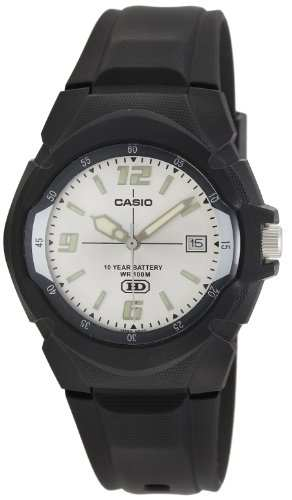 Casio Enticer A507 Analog Watch