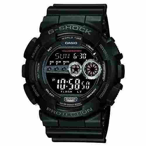 Casio G-Shock G310 Digital Watch (G310)