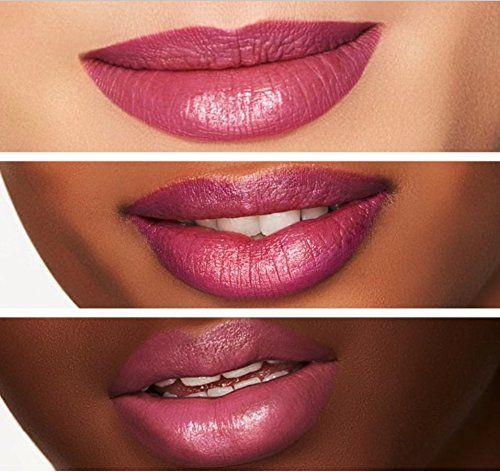 M.A.C Up The Amp Lipstick 3 GM