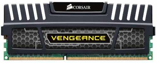 Corsair Vengeance (CMZ4GX3M1A1600C9) DDR3 4GB PC RAM