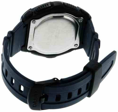 Casio Youth D057 Digital Watch