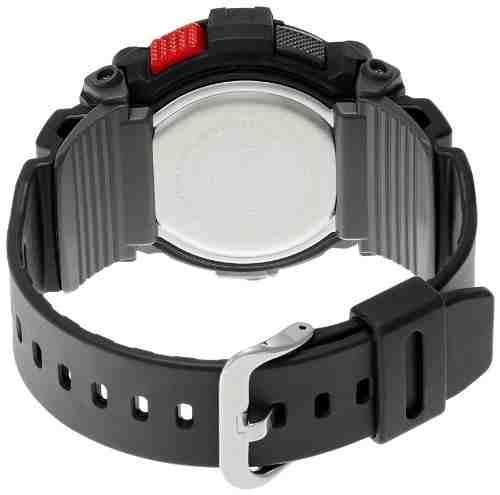 Casio G-Shock G-7900-1DR (G260) Digital Grey Dial Men's Watch