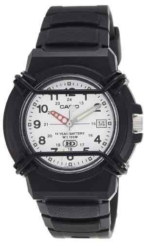 Casio Enticer A509 Analog Watch