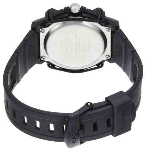 Casio Enticer A509 Analog Watch (A509)