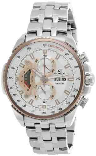 Casio Edifice ED438 Analog Watch (ED438)