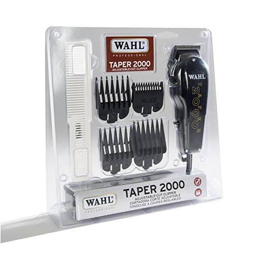 Wahl Taper 2000 Adjustable Clipper