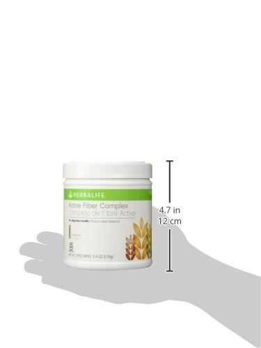 Herbalife Active Fiber Complex (200gm, Unflavoured)