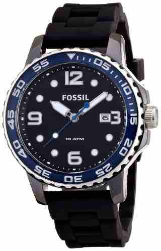 Fossil CE5004 Analog Watch (CE5004)