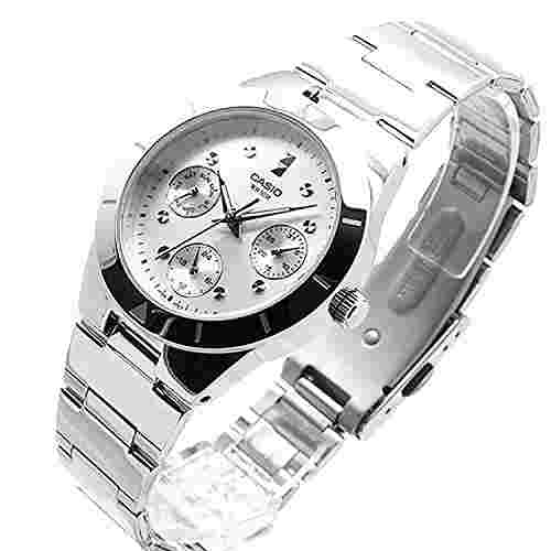 Casio Enticer A529 Analog Watch (A529)