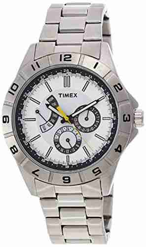 Timex T2N518 Analog Watch