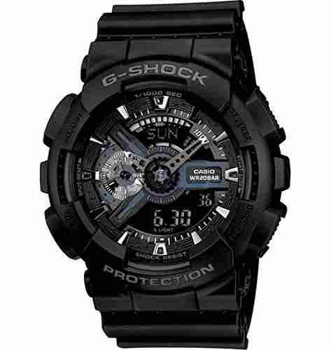 Casio G-Shock G317 Analog-Digital Watch