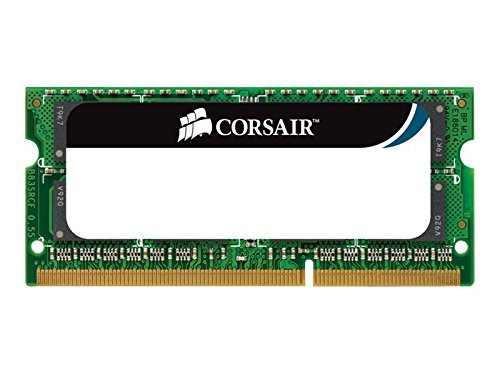 Corsair (CMSA4GX3M1A1066C7) DDR3 4GB Mac RAM