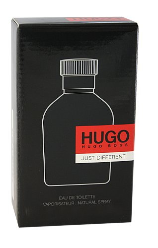 Hugo Just Different EDT Spray For Men 150 ml