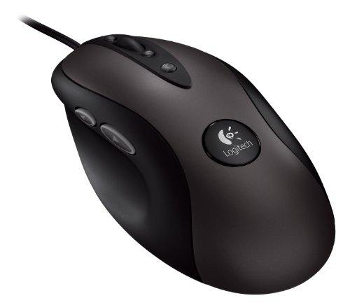 f10767d7733 Logitech Optical Gaming Mouse G400 Offers, Coupons & Price in India -  CKS-1522-000384