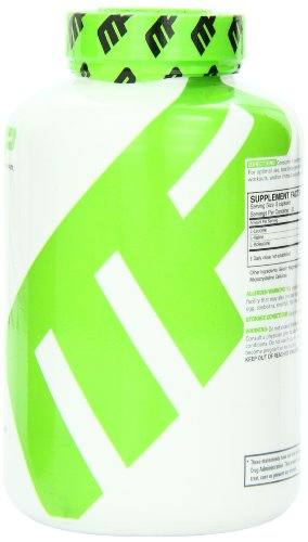 MusclePharm BCAA 3:1:2 Dietary Supplement (240 Capsuels)