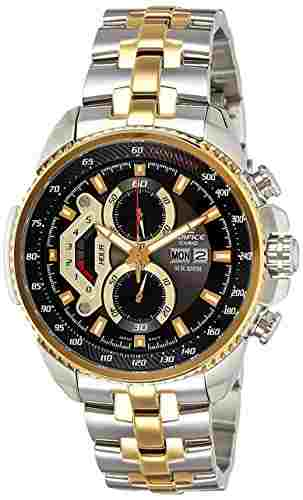 Casio Edifice ED439 Analog Watch (ED439)