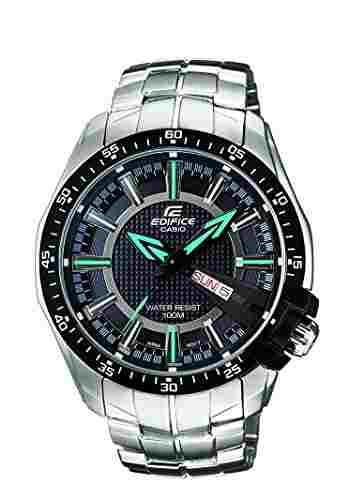 Casio Edifice ED417 Analog Watch (ED417)