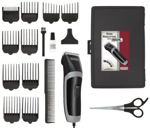 Wahl 9655 500 Dual Voltage Clipper Trimmer