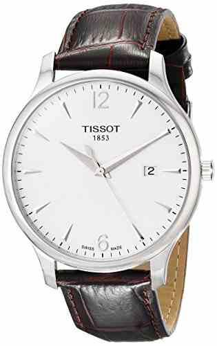 Tissot T0636101603700 Analog Watch