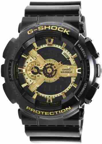 Casio G-Shock G339 Analog Digital Watch (G339)