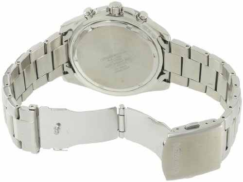 Citizen AN8010-55A Analog White Dial Men's Watch