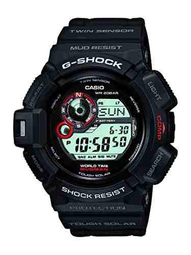 Casio G-Shock G342 Digital Watch (G342)