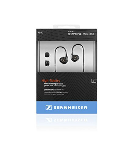 Sennheiser IE 60 Headphones