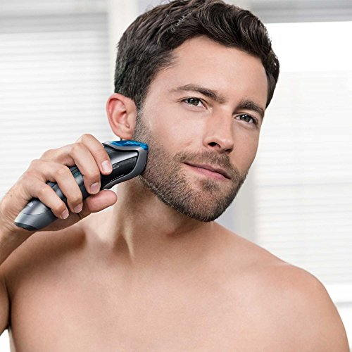 Braun cruZer5beard Cordless Trimmer Multicolor