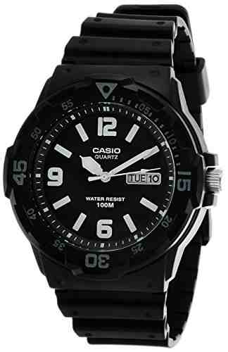 Casio Enticer A594 Analog Watch