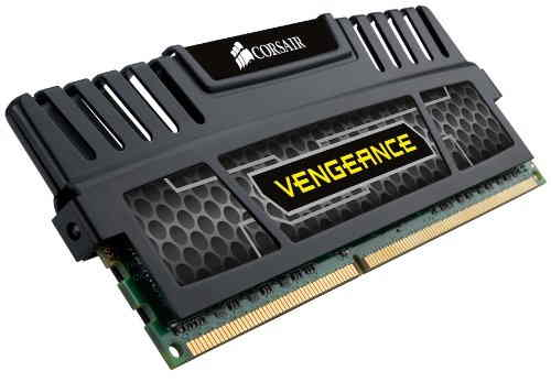 Corsair Vengeance (CMZ8GX3M1A1600C10) DDR3 8GB PC RAM