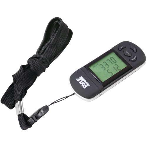 Pyle Sports PCLRMU2 Body Fat Monitor