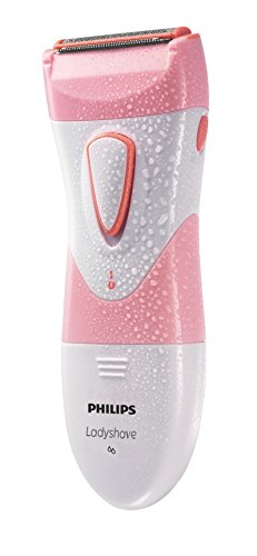 Philips HP6306 PeachPuff Epilator